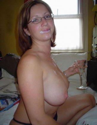 tube8, cumshot Naked Ex Wives Cumshots