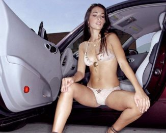 tube8 Natalie Martinez Sexy Model Bikini Nude Photos