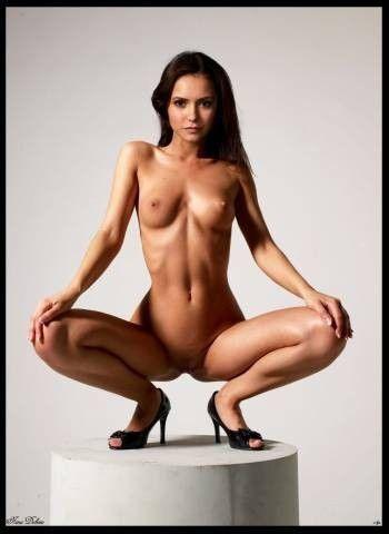 Nina Dobrev Naked Pussy Xxx Nude Images