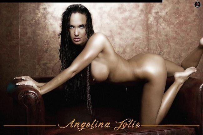 tube8 Nude Celeb Angelina Jolie