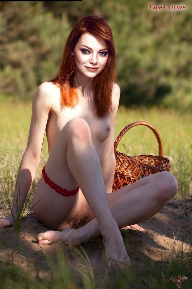 tube8 Nude Celeb Emma Stone