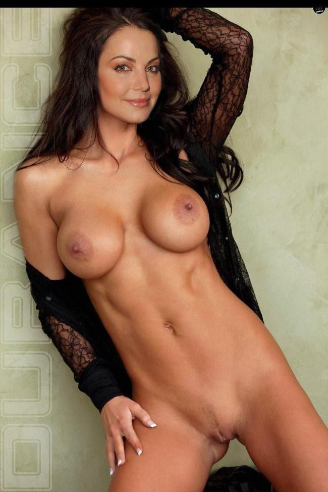 tube8 Erica Durance Nude Celebrity Boobs