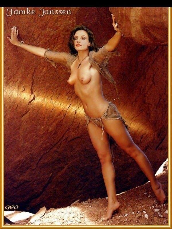 tube8 Naked Famke Janssen