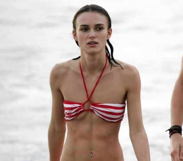 tube8 Keira Knightley Nude Sexy Hot Babes Nipples Naked Images