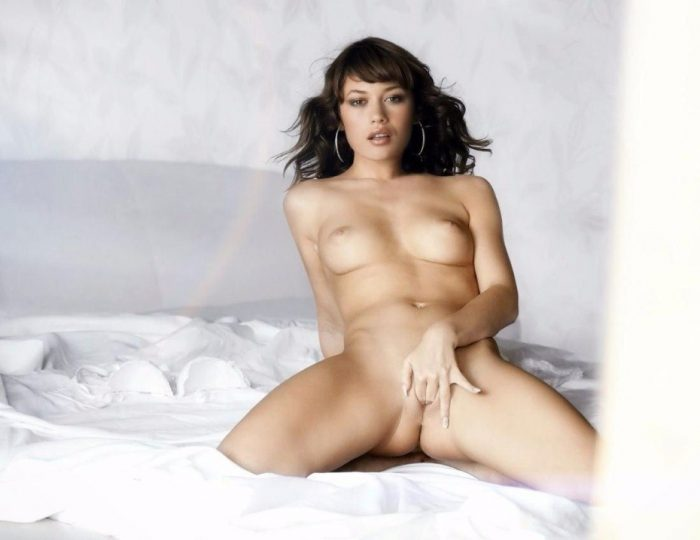 tube8 Olga Kurylenko Fake Nude On Bed Naked Pictures