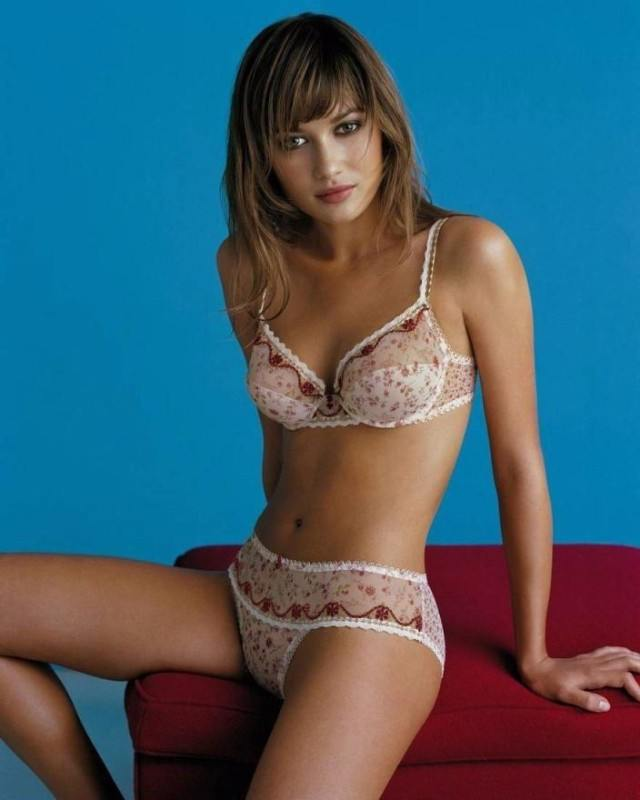 tube8 Olga Kurylenko Sexy Hot Bikini Naked Photo Wallpapers