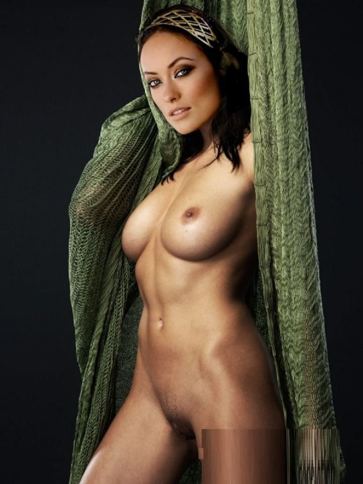 tube8 Olivia Wilde Nude Showing Her Boobs Ass