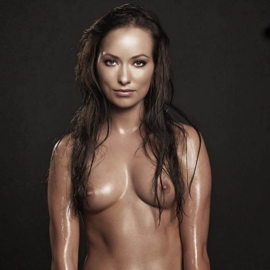 tube8, pussy Topless Olivia Wilde Show Her Sexy Boobs Hot Pussy Photos