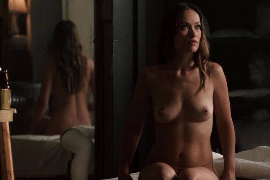 tube8 Olivia Wilde Nude Topless Photos