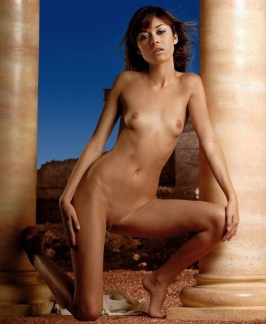 tube8 Olga Kurylenko Nude Images
