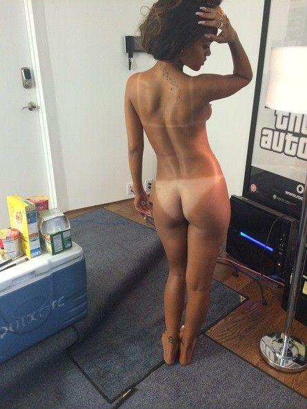tube8, big-ass Rihanna Sexy Big Ass Twerking Booty