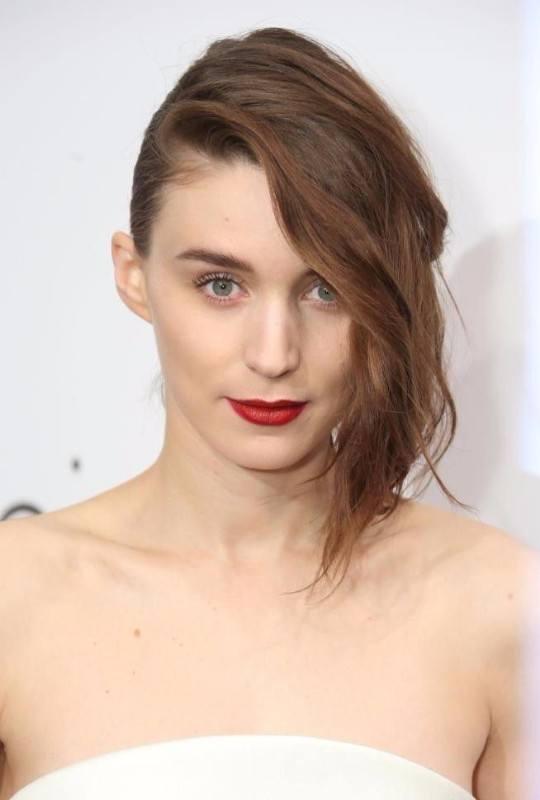 tube8 Rooney Mara Actress Nude Sexy Hot Pics
