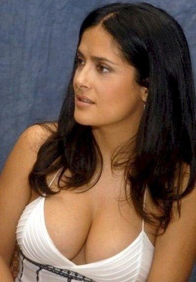 tube8 Salma Hayek Nude Boobs Sex Scene