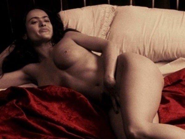 tube8 Salma Hayek Nude Sex Scene
