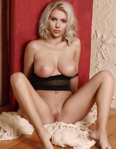 tube8, pussy Scarlett Johansson Nude Naked Pussy Porn Photo