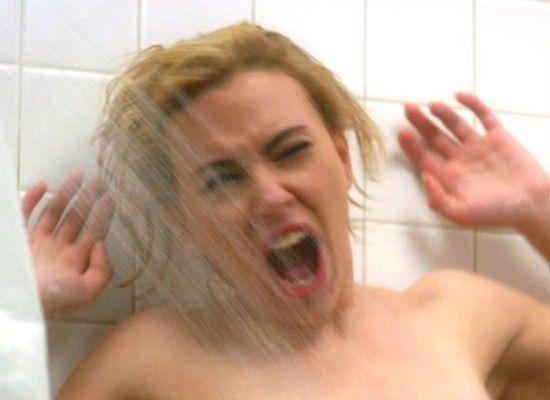 Scarlett Johansson Nude Fuck Photos