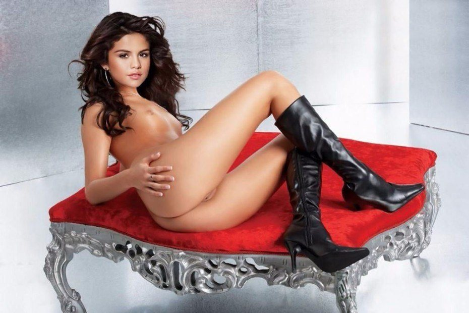 tube8 Selena Gomez Sexy Hot Top Naked Pics Porn Pictures