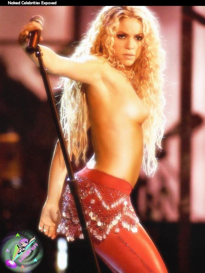 tube8 Shakira Nude Porn Pics