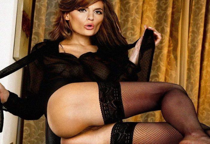 tube8 Stana Katic Naked Ass Sexy Stockings