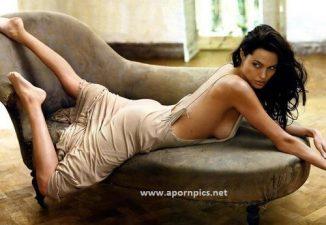 Top Hollywood Sexy Actress Naked Photos