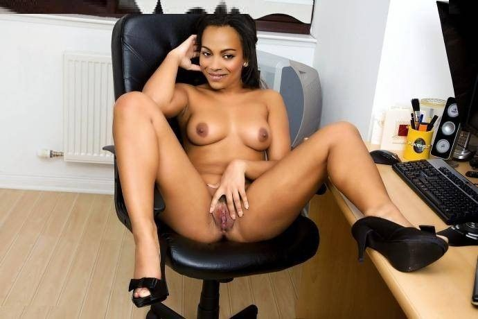 tube8 Zoe Saldana Xxx Nude Naked Porn