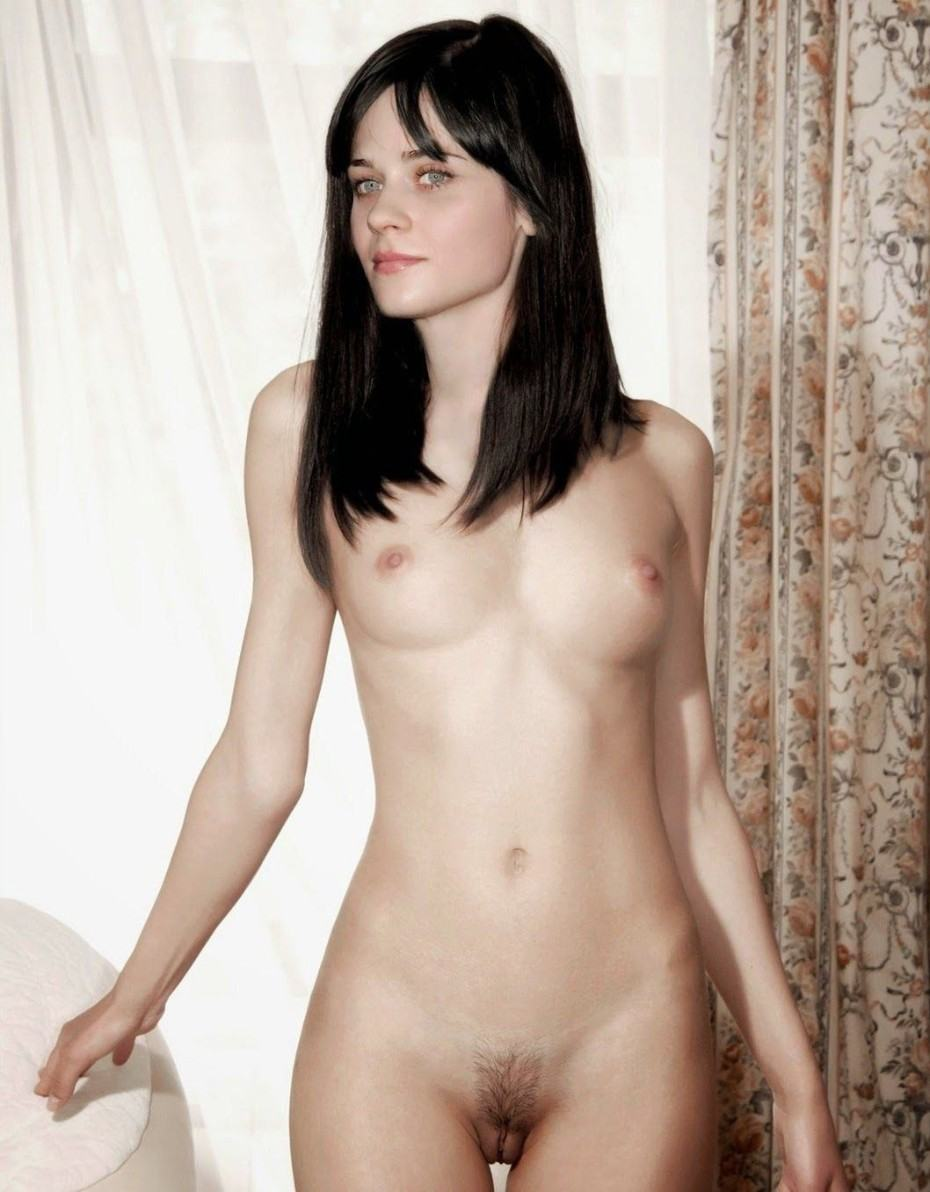tube8 Porn Star Zooey Deschanel Nude Porn Pics