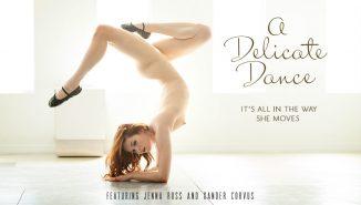eroticax, bdsmtubeone A Delicate Dance, Scene #01