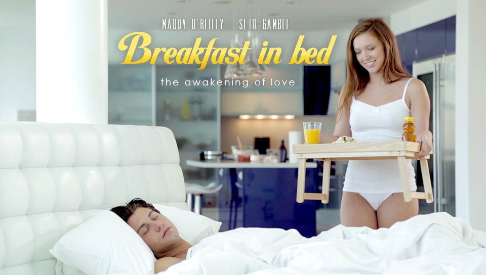 pornhub, lust-hd Some Loving After Breakfast