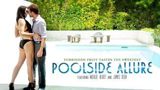 eroticax Poolside Allure, Scene #01
