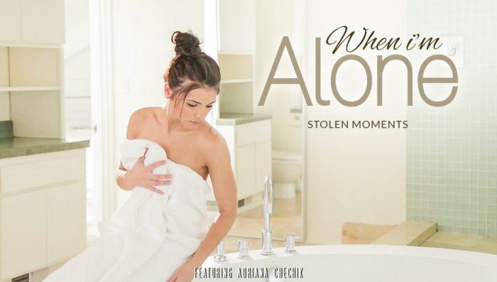 eroticax, bravotube When I am Alone, Scene #01