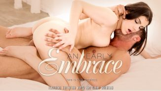 eroticax An Early Embrace, Scene #01
