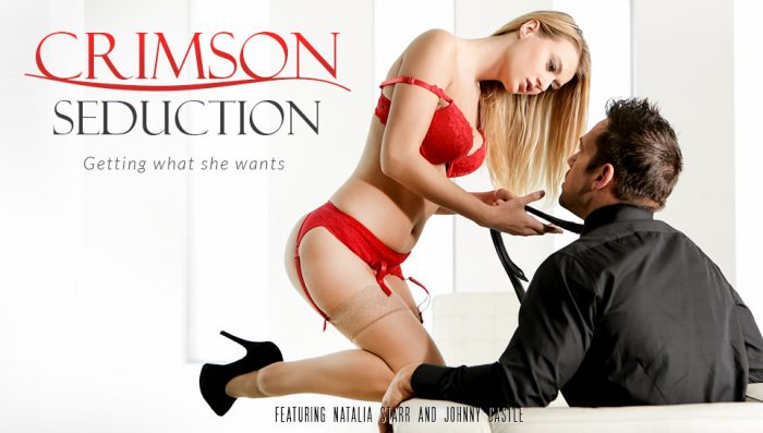 eroticax Crimson Seduction, Scene #01