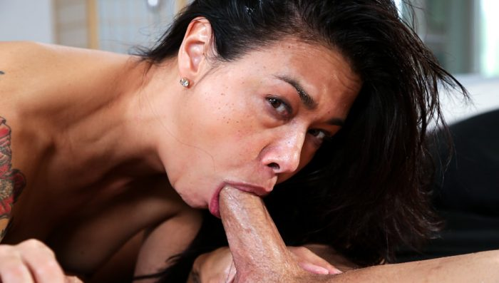 throated, befuck Dana Vespoli, Scene #01