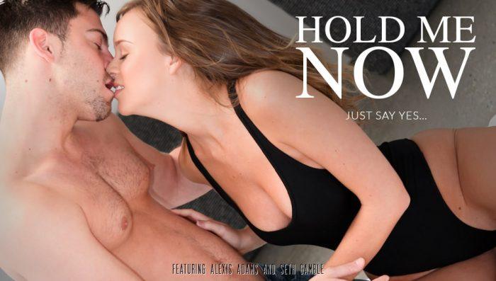 eroticax, bravotube Hold Me Now, Scene #01
