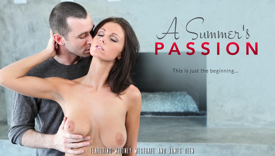 A Summer's Passion, Scene #01