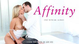eroticax Affinity, Scene #01