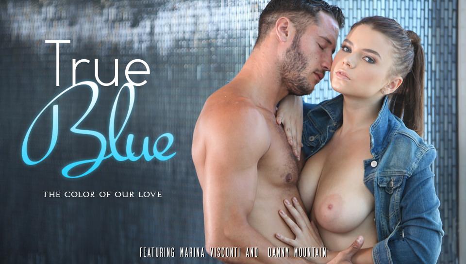 True Blue, Scene #01