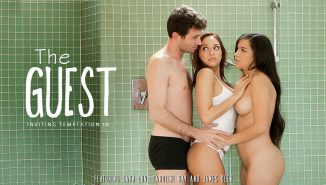 fetishpapa, eroticax The Guest, Scene #01