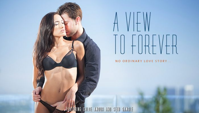 eroticax, drtuber A View To Forever, Scene #01
