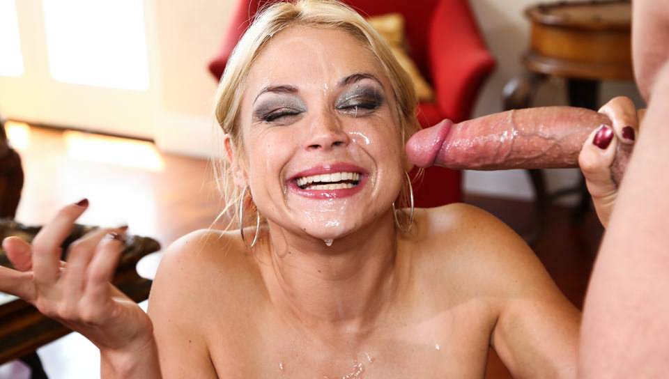 throated, bravotube Sarah Vandella, Scene #01