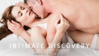 hdzog, eroticax Intimate Discovery, Scene #01