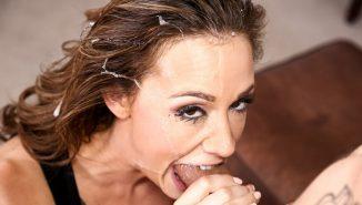 throated, befuck Throated Contest 2014 - Chanel Preston, Scene #01