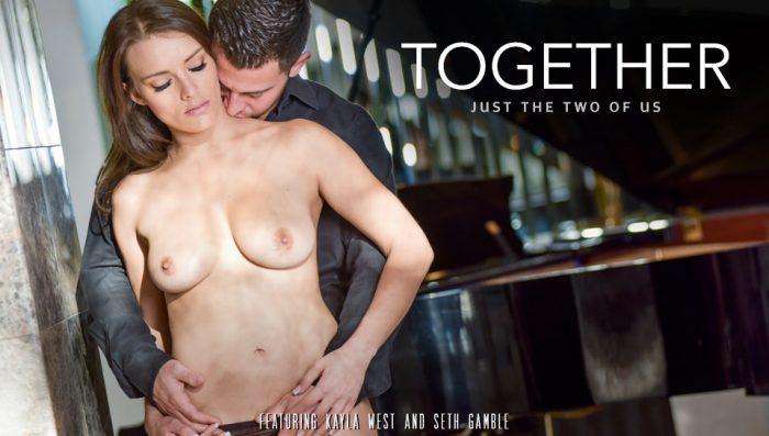 extremetube, eroticax Together, Scene #01