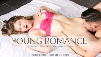 eroticax, bravoteens Scarlett Fever Young Romance