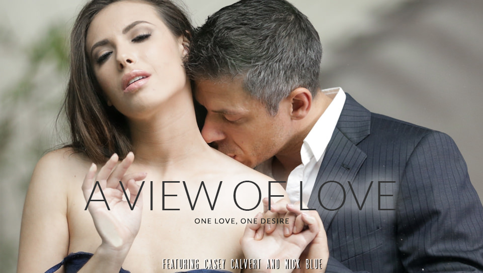 Casey Calvert & Mick Blue A View Of Love