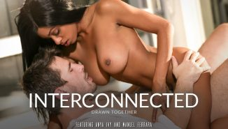eroticax Interconnected, Scene #01