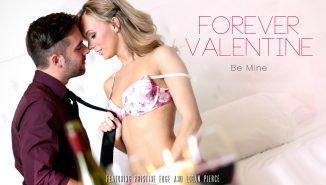 gotporn, eroticax Pristine Edge & Logan Pierce Forever Valentine