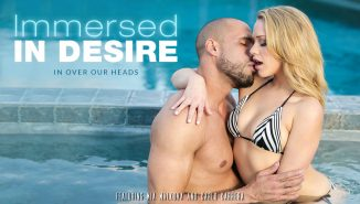 eroticax, bdsmtubeone Immersed In Desire, Scene #01
