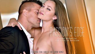 hdzog, eroticax Passion's Edge, Scene #01
