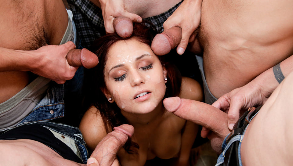 hclips, 1000facials Ariana Marie Massive Cumshot On Face